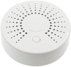 iQ-Tech SmartLife SM01, Wi-Fi dymový senzor