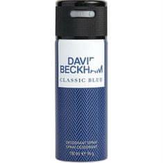 David Beckham Classic Blue - dezodor spray
