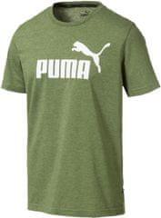 Puma Essentials+ Heather Tee (852419) moška športna majica