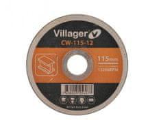 Villager Řezný kotouč CW11512
