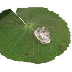 Europalms Akrylové krystalky, průhledné, 35 - 50 mm, 8ks