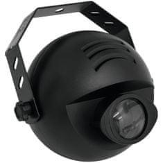Eurolite  LED ET 1x 9W TCL, DMX, bodový reflektor