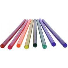 Eurolite Barevný filtr pro neónovou trubici T5, 53,9 cm, červený