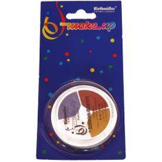 Eurolite Barva na obličej, 4 barvy 5769