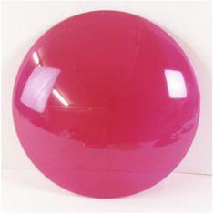 Eurolite Filtr PAR 36, růžový