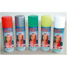 Eurolite Barva na vlasy, modrá 5733