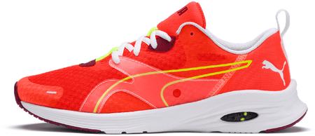 Puma Hybrid Fuego Nrgy Red-Rhubarb moški športni čevlji, 42