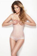 Mitex Stahovací body Glam string pink