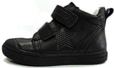 D-D-step chlapecká celoroční obuv 049-907F
