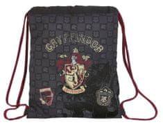 Harry Potter Látkový pytlík Harry Potter - Nebelvír