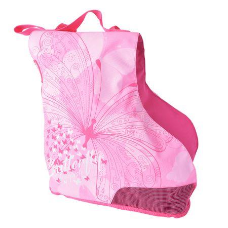 TEMPISH Skate Bag new - táska korcsolyának, rózsaszín