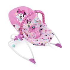 Disney Minnie lehátko Evolution Stars & Smiles