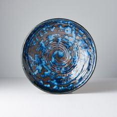 MIJ Veľká misa Copper Swirl 24 cm 1 l