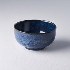 MIJ Střední miska Indigo Blue 16 cm 800 ml