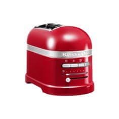 KitchenAid Artisan Toustovač 5KMT2204, královská červená, topinkovač