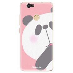 iSaprio Plastový kryt s motivem Panda 01