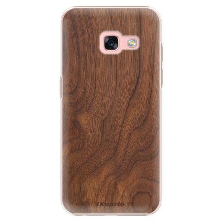 iSaprio Plastový kryt - Wood 10 pro Samsung Galaxy A3 (2017)