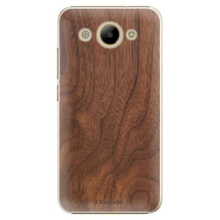 iSaprio Plastový kryt - Wood 10 pro Huawei Y3 2017