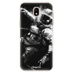 iSaprio Plastový kryt s motivem Astronaut 02