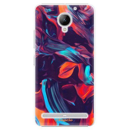 iSaprio Plastový kryt - Color Marble 19 pro Lenovo Vibe C2