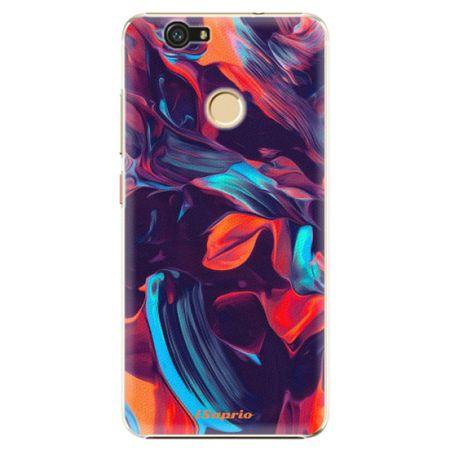 iSaprio Plastový kryt - Color Marble 19 pro Huawei Nova
