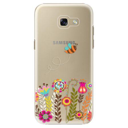iSaprio Plastový kryt - Bee 01 pro Samsung Galaxy A5 (2017)