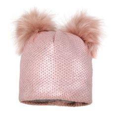 Maximo dievčenská čapica