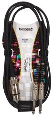 Bespeco BT2700F Propojovací kabel