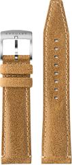 Kronaby Řemínek hnědý s patinou 22 mm A1000-3264