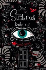 Gierová Kerstin: První stříbrná kniha snů