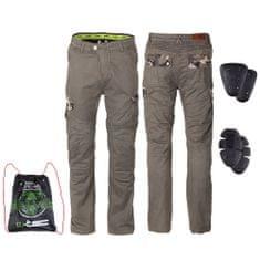 W-TEC Pánské moto kalhoty Shoota