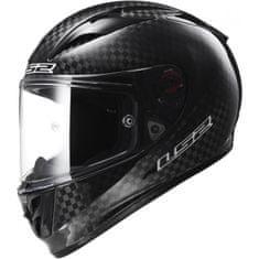 LS2 Moto přilba LS2 FF323 Arrow C Gloss Carbon Velikost: Velikost XXL (63-64)