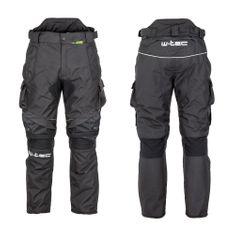 W-TEC Pánské moto kalhoty Thollte