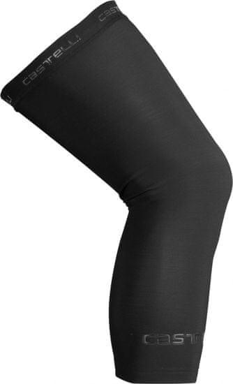 Castelli Thermoflex 2 Kneewarmer Black M