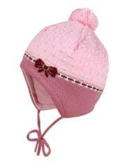 Maximo dziewczęca czapka wiązana
