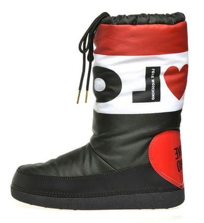 Love Moschino JA24172G08JW0 ženski zimski škornji, črni, 35/36