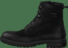 s.Oliver pánská kotníčková obuv 15204