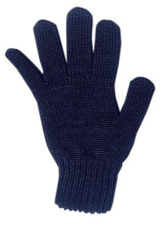 Maximo ujjas gyerek kesztyű 5 kék