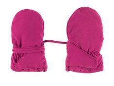 Maximo dievčenské thermo rukavice