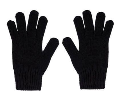 Maximo otroške rokavice na prste, črne, 3