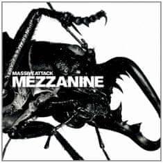 Massive Attack: Mezzanine (Deluxe Edition - 2x CD) - CD