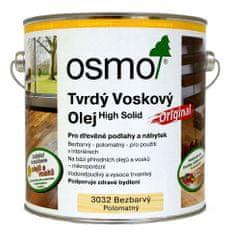 OSMO Tvrdý voskový olej