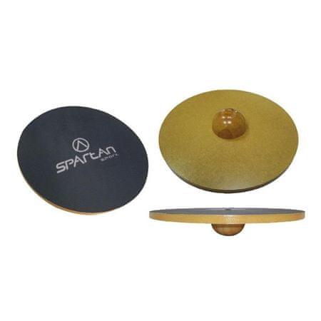 Spartan ravnotežna plošča Holz