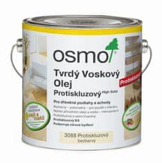 OSMO Tvrdý voskový olej protišmikový R9