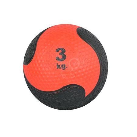 Spartan medicinska žoga, 3 kg