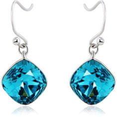 Vicca Fülbevalók Lea Blue OI_S200006_blue ezüst 925/1000