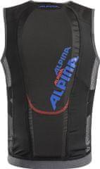Alpina Sports ochraniacz pleców Soft JR