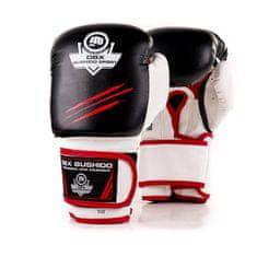 DBX BUSHIDO boxerské rukavice DBD-B-2v3, 8 oz.