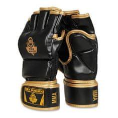 DBX BUSHIDO MMA rukavice E1v8 vel. M
