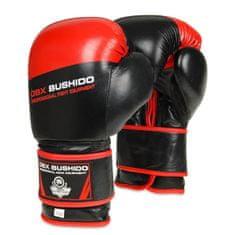 DBX BUSHIDO boserské rukavice B-2v4 10 oz.